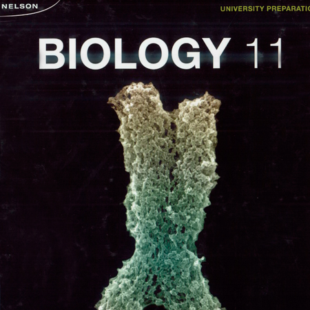 Biology, Grade 11, SBI3U