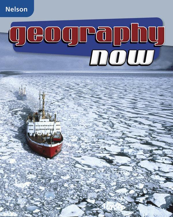 Geography, Grade 9, CGC1D