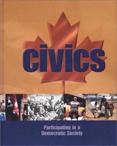 Civics, Grade 10, CHV2O