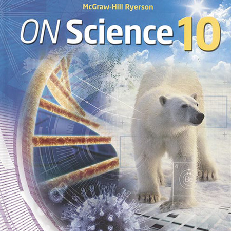 Science, Grade 10, SNC2D