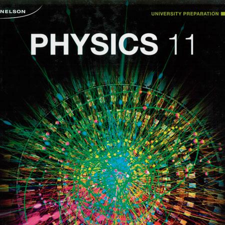 Physics, Grade 11, SPH3U