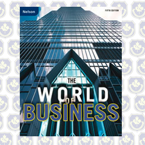 Introduction to Business, Grade 10, Open, BBI2O